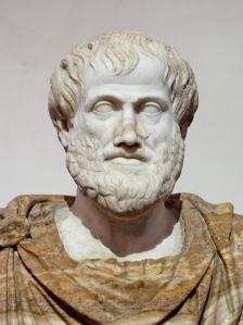 Aristotle (Image: Wikimedia Commons)
