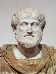 Aristotle (Image: Wikimedia Commons)