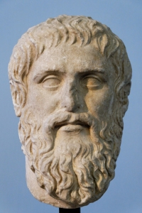Plato (Image: Wikimedia Commons)
